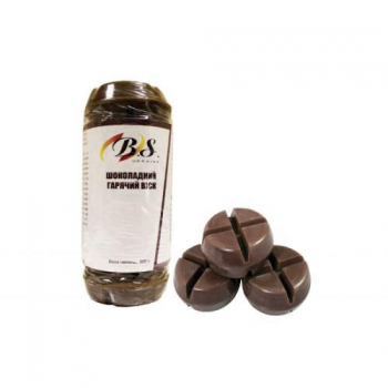 Воск в блоках шоколадный, 500 г | Venko