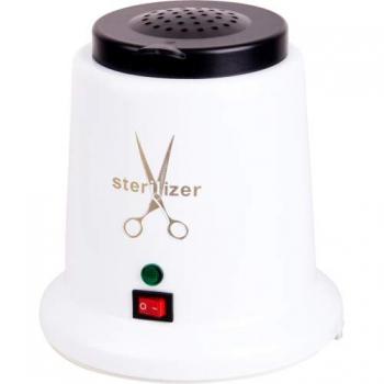 Стерилизатор кварцитовый металический блок YM-9008B, нагрев 200С | Venko