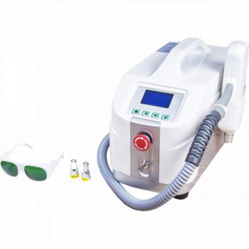 Аппарат лазерного удаления татуировок KES MED 800 | Venko