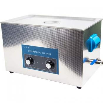 Ультразвуковой очиститель VGT-2120 QT, 20 литров | Venko