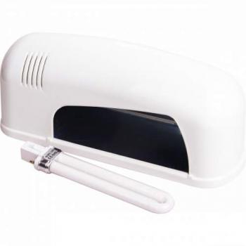 УФ лампа для ногтей LN-906