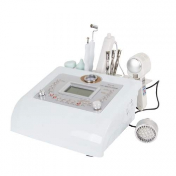 Косметологический комбайн 7 в 1 Beauty Expert 909 | Venko
