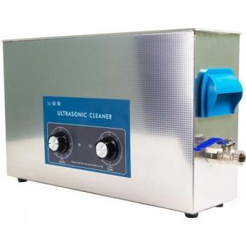 Ультразвуковой очиститель VGT-1910QT, 10 литров | Venko