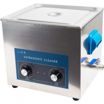 Ультразвуковой очиститель VGT-2013QT, 13 литров