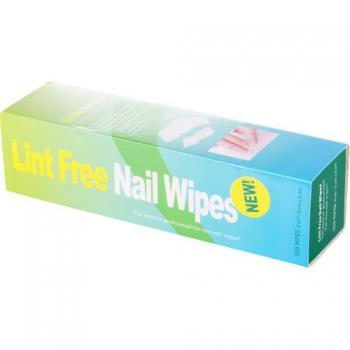 Салфетки для ногтей YM-8905, 325 шт. | Venko