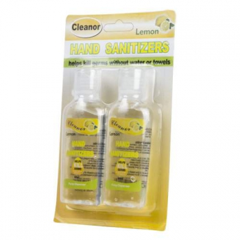 Антисептик для рук Cleanor 2 шт, 60 мл | Venko