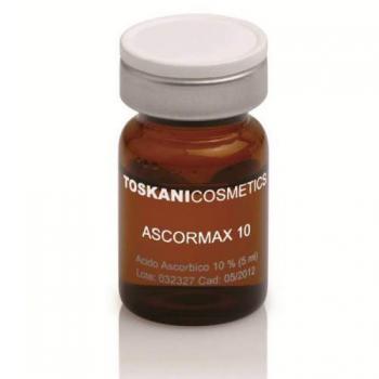 Препарат для мезотерапии витамин С - Ascormax 10, 5 мл | Venko