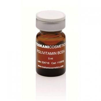 Препарат для мезотерапии с витаминами Polivitamin BCAE, 5 мл СНЯТ | Venko