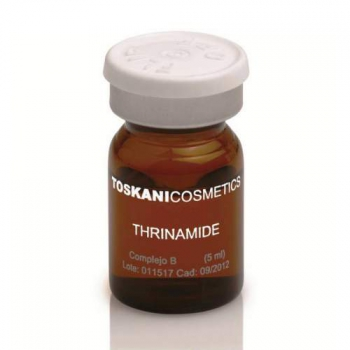 Препарат для мезотерапии, витамины группы В - Thrinamide, 5 мл