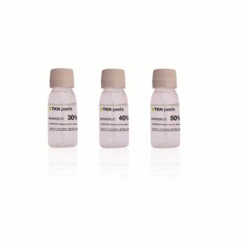 Минадальная кислота для пилинга Mandelik peel 30 %, 50 мл | Venko