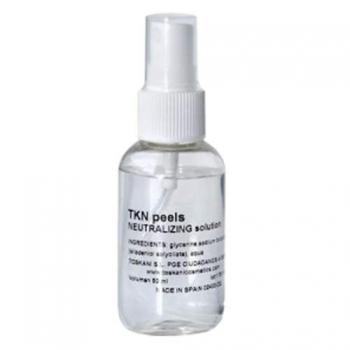 Спрей для нейтрализации пилингового состава Neutralizing solucion, 50 мл | Venko