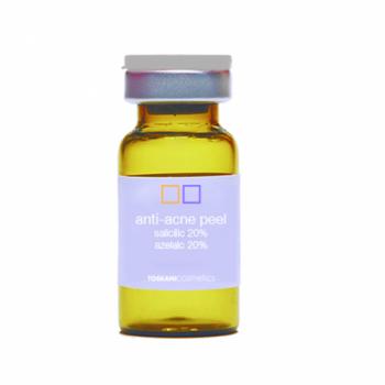 Комбинированный пилинг для лица Anti Acne Peel, 5 мл | Venko