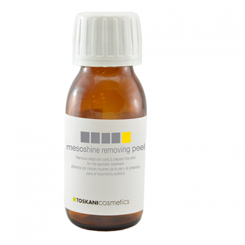 Комбинированный пилинг для лица Mesoshine Removing, 50 мл