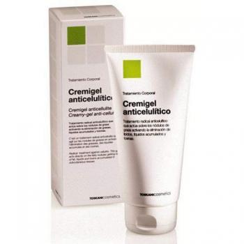 Антицеллюлитный крем-гель - Anti-Сellulite Cream-Gel, 200 мл