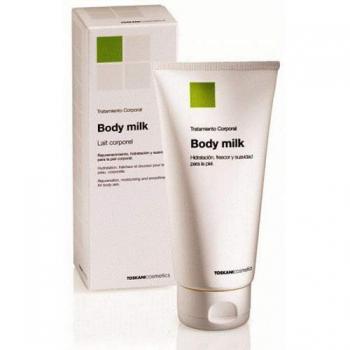 Молочко для тела Body Milk, 200 мл | Venko