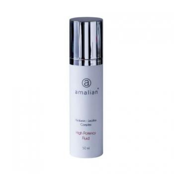Лосьон для чувствительной кожи - High Potency Fluid, 50 мл | Venko