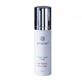 Мягкий омолаживающий крем для лица Face Cream, 50 мл | Venko