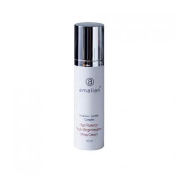 Ночной регенирирующий крем для лица - Night Regeneration Lifting Cream, 50 мл | Venko