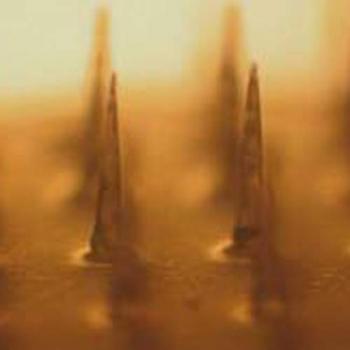 Микроиглы для биоревитализации MicroHyala 800, 1 шт. | Venko
