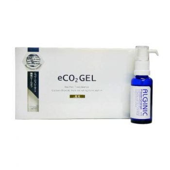 Набор для неинвазивной карбокситерапии eCO2 GEL EX(5)