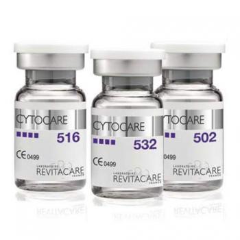 Восстанавливающая сыворотка Cytocare 502 1*5мл.