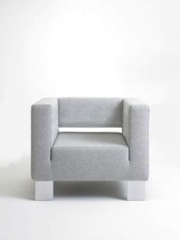 Кресло для зоны ожидания VM320 Турция | Venko