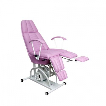 Педикюрно-косметологическое гидравлическое кресло КП-3 | Venko