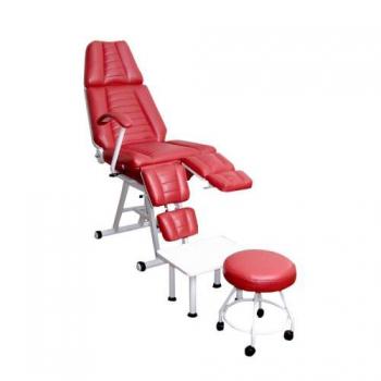 Педикюрно-косметологическое кресло КП-3 | Venko
