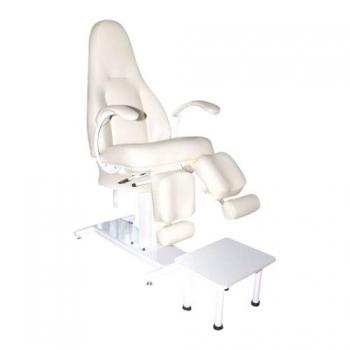 Кресло педикюрное стационарное КП-5 с подставкой под ванночку | Venko