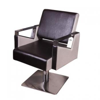 Парикмахерское кресло Макс Хром | Venko