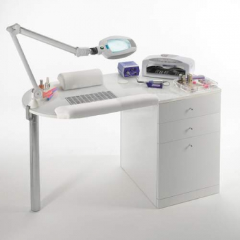 Маникюрный стол VM118 | Venko