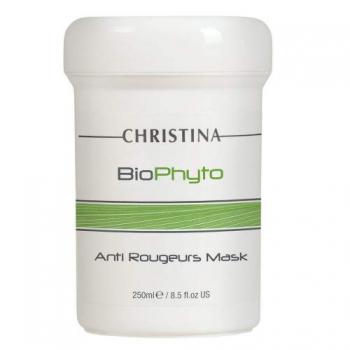 БиоФито противокуперозная маска - Bio Phyto Anti Rougeurs Mask, 250 мл