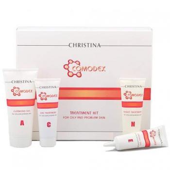 Набор косметики для лечения проблемной кожи - Comodex A.C.N.E | Venko