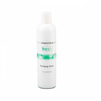 Тоник с лемонграссом - Purifying Toner for oily skin with Lemongrass, 300 мл