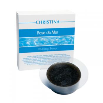 Мыльный пилинг - Rose De Mer Soap Peel, 55 г