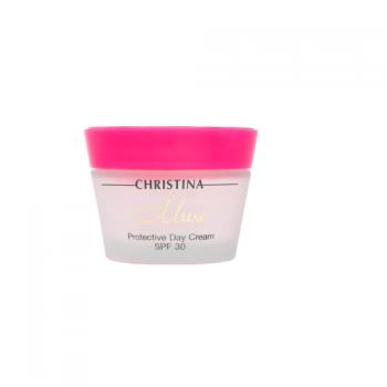 Защитный дневной крем - Muse Protective Day Cream SPF 30, 50 мл