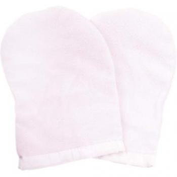 Коттонові рукавиці на липучці для парафінотерапії YM-8030 | Venko