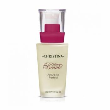 Сыворотка для лица - Chateau de Beaute Absolute Perfect, 30 мл