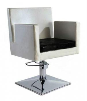 Кресло парикмахерское VM816 на гидравлике хром | Venko