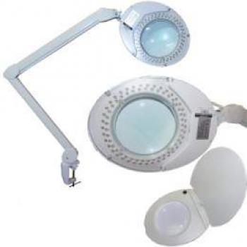 Лампа-лупа LED BRIGHT Venko  Снято