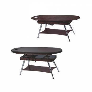 Стационарный массажный стол (для СПА-процедур) 856 Снято | Venko