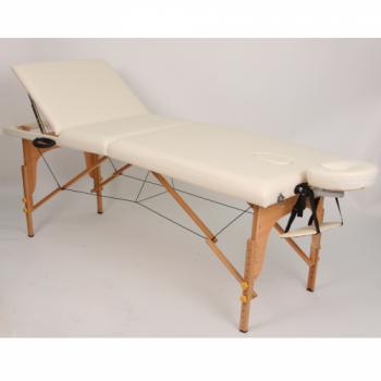 Массажный стол складной Pegas Yellowish brown | Venko