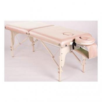 Массажный стол складной Triumph Cream | Venko