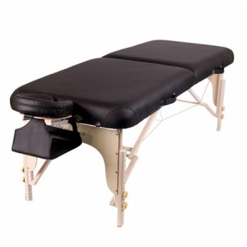 Массажный стол TOR ArtOfChoice (черный)