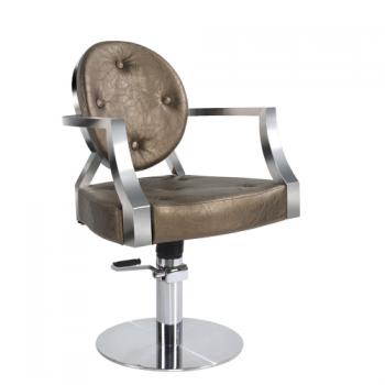 Парикмахерское кресло гидравлическое VT6309