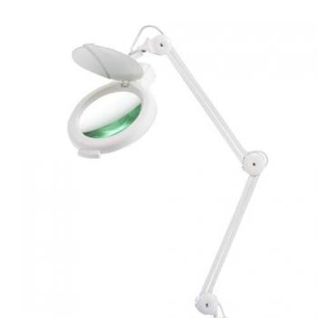 Лампа-лупа B-3D, линза 18 см | Venko