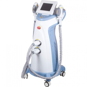 Аппарат для ЭЛОС эпиляции и омоложения KES MED-230 | Venko