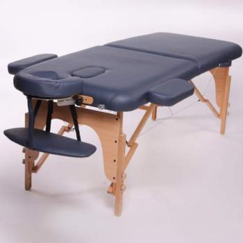 Массажный стол складной Classic Cream, Life Gear | Venko