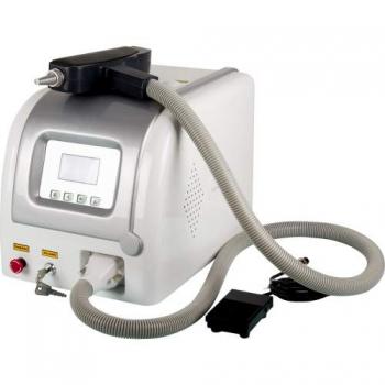 Аппарат лазерного удаления татуировок L-17B с карбоновой насадкой | Venko