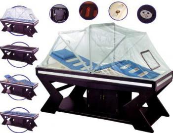 Массажный стол - Сауна 871 | Venko